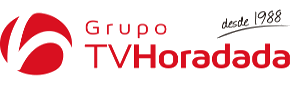 Logo Grupo TV Horadada